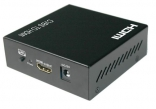 Конвертер AV (RCA) в HDMI