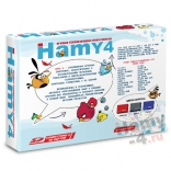 Sega - Dendy 2в1 Гами-4 (350-in-1) - MaxPack - максимальная комплектация