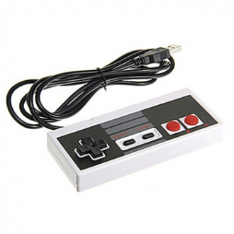 Набор Dendy GamerKit SOLO (1 USB Joypad)