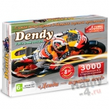 Dendy Junior 3000-in-1