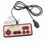 NES Controller (square) 9р thin connector