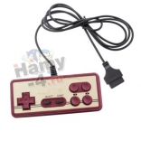 NES Controller (square) 15р wide connector