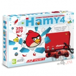 Sega - NES 2-in-1 Hamy-4 (350-in-1) Console - MaxPack - maximal package
